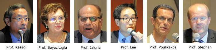 The 15th International Heat Transfer Conference (IHTC-15)